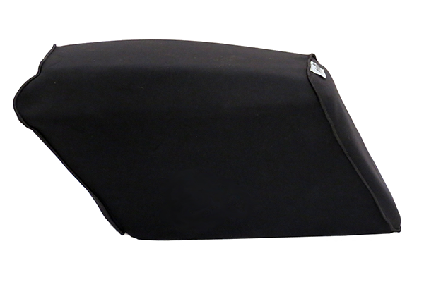 Hard Saddle Bag Covers